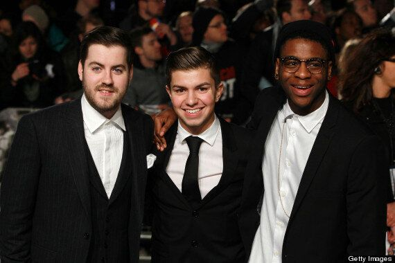 Britain's Got Talent's Loveable Rogues On Getting Signed By Simon Cowell, Trashing Houses And Sticking...
