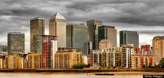 Fitch Strips UK Of AAA Credit Rating, Downgraded To