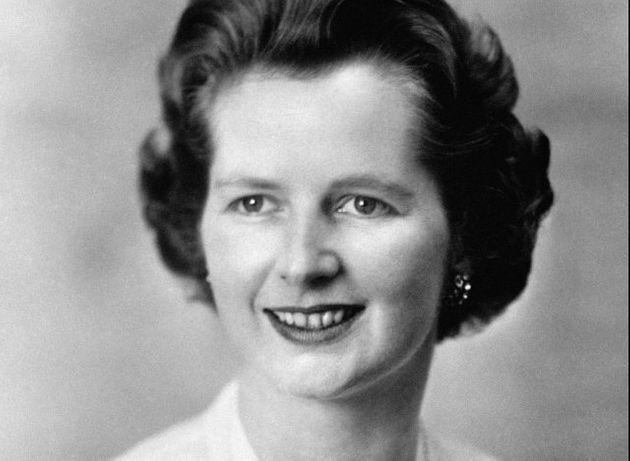 Margaret Thatcher's Love Triangle And How She First Thought Her Husband Dennis Was 'Not Very