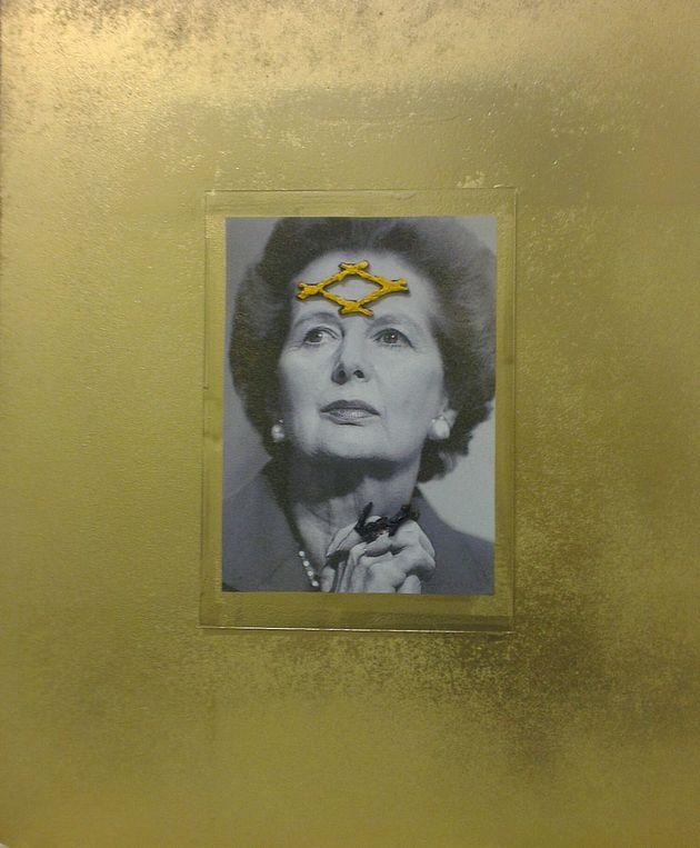 Margaret Thatcher Belongs to