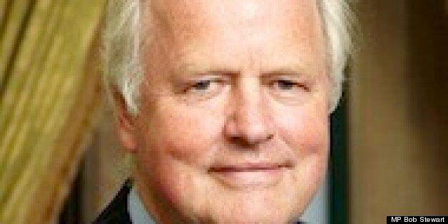 MP Bob Stewart has criticised the