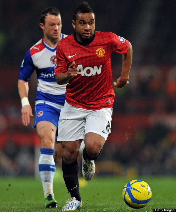 Manchester United 2012-13 Premier League Champions: Season