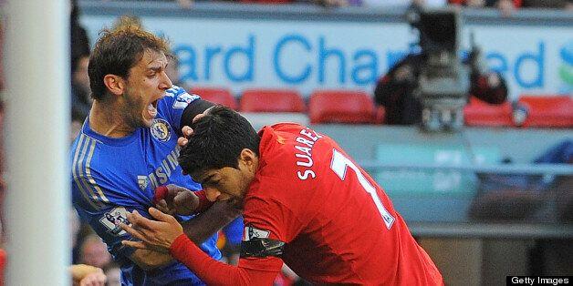 Luis Suarez: Dealing With a