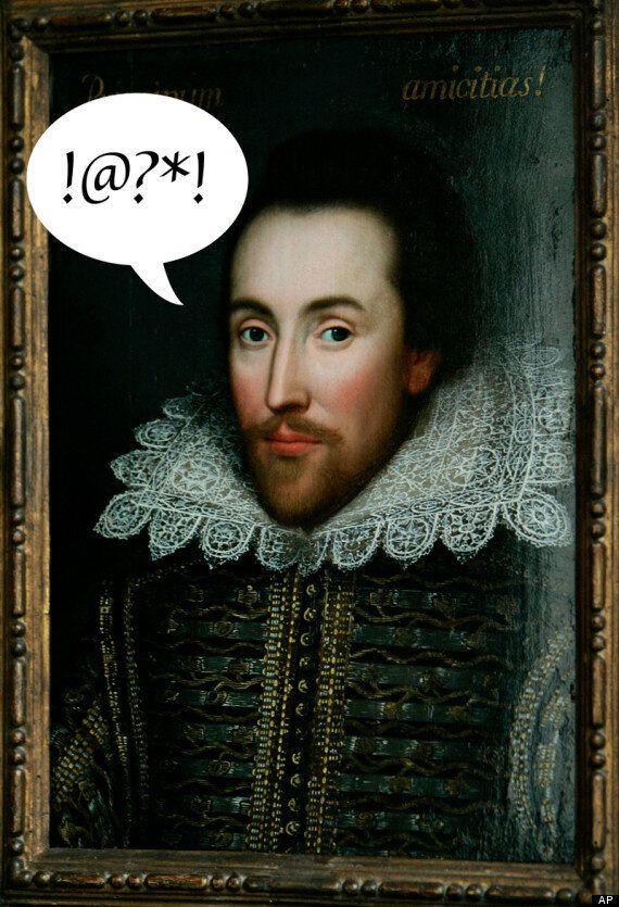 20 Great Shakespearean