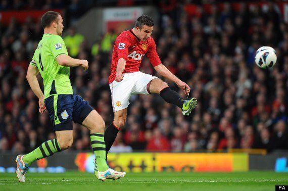 Manchester United 3-0 Aston Villa: Reds Are Premier League Champions