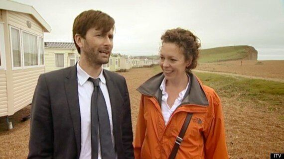 Broadchurch Gets Series 2, ITV Confirms, Following Hit First Series And Final Episode Unmasking Danny...
