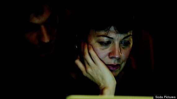 'Flying Blind' Review - Timely Drama Starring Helen McCrory Begs The Question... What Would You