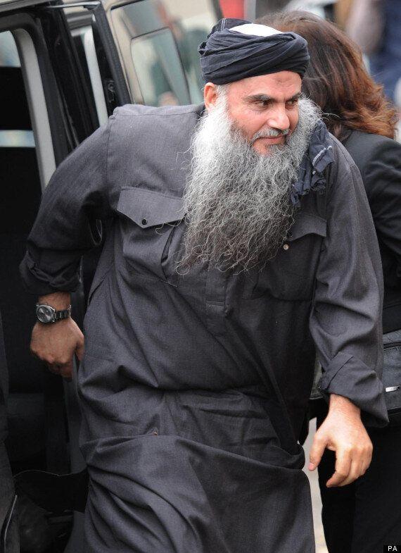 Abu Qatada Case: Government Denied Fight At Supreme