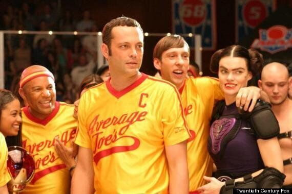 'Dodgeball 2' Is Coming! So Let's Celebrate With 20 Great 'Dodgeball'