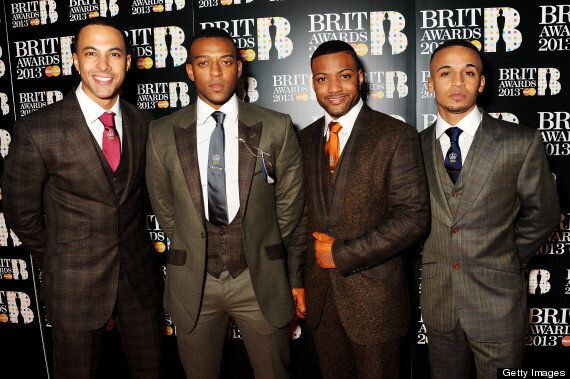 JLS Split: 'X Factor' Boyband To Bow Out With Farewell Tour And Greatest Hits