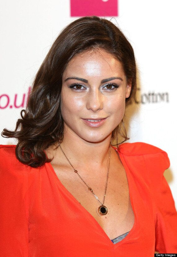 Made In Chelsea's Spencer Matthews: 'I Fell Out Of Love With Louise Thompson Very