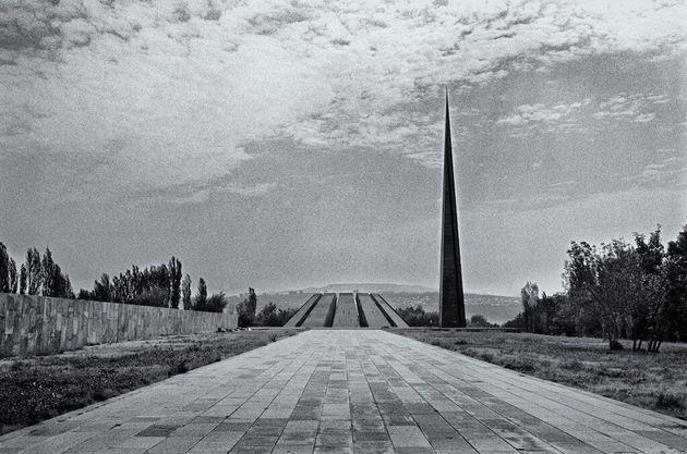 The Armenian Genocide; April 24,