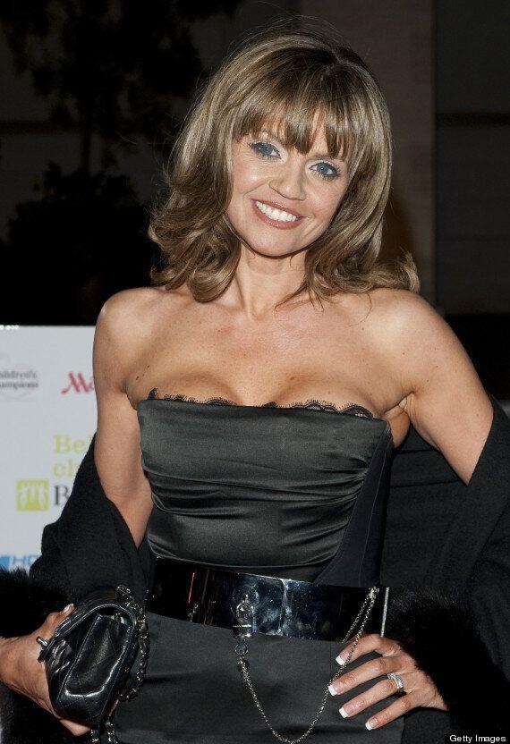 Danniella Westbrook, Ex 'EastEnders' Star', For 'Songs Of
