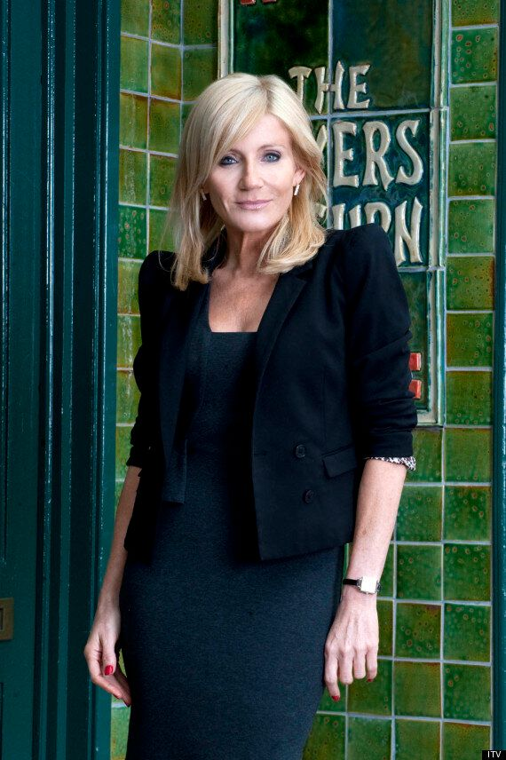 'Coronation Street' Bosses Sign Up Jane Danson, Sue Johnston, Michelle Collins And Catherine Tyldesley...