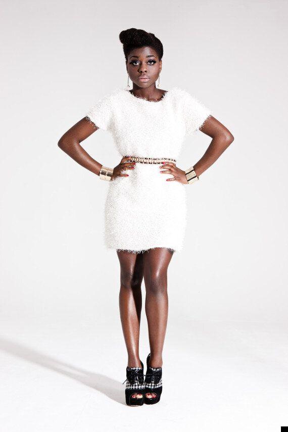 Gamu, Former 'X Factor' Contestant: 'I Don't Bear A Grudge Towards Cheryl