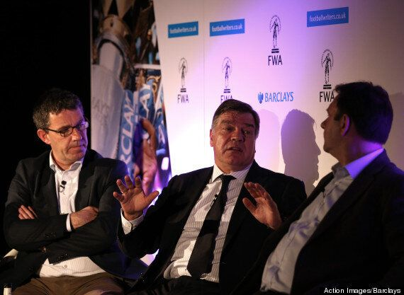 Sam Allardyce, West Ham Manager, Reveals Thoughts On Premier League