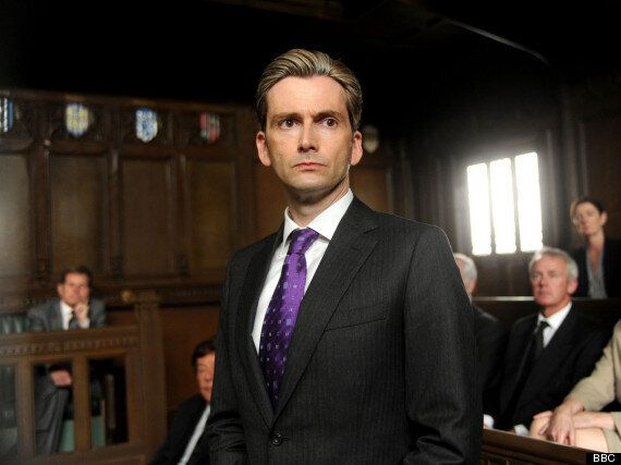 'The Politician's Husband' Review - David Tennant Proves 'Broadchurch' Was No