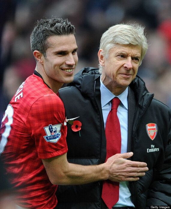 Arsenal Vs Manchester United Preview: Champions Will Remind Gunners Of A Lost