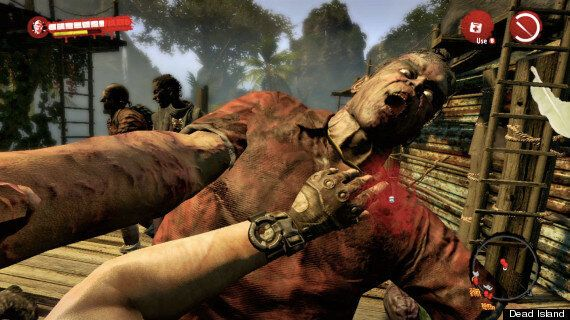 Dead Island: Riptide Review: Yet More Drudgery At The Zombie Coalface