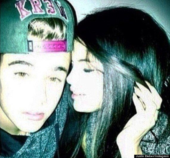Justin Bieber, Selena Gomez Post Topless Instagram Picture - Proof They're Back