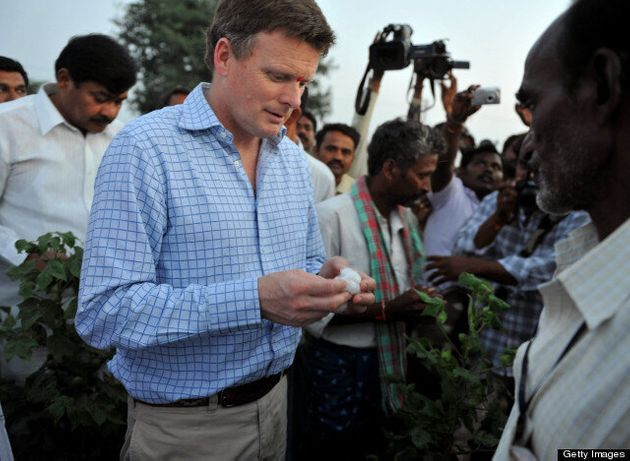 Richard Benyon, Britain's Richest MP, Accusing Of 'Lecturing' After Claims Families Waste £50 A Month...