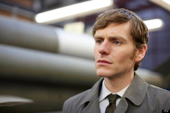 'Endeavour Episode 3 Rocket' TV Review - Shaun Evans Like 'The Hour's Hero, But With Crime And Fewer