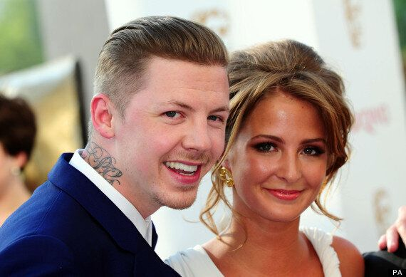 Made In Chelsea's Millie Mackintosh To Quit Show Over Professor Green Wedding