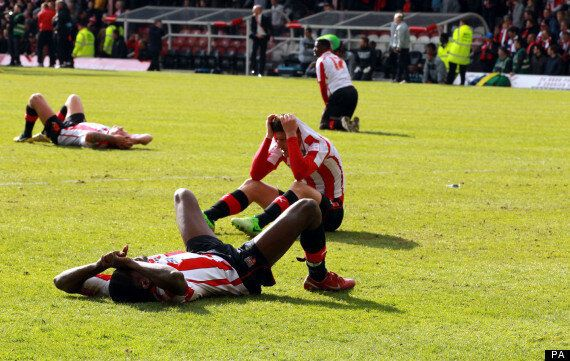 Brentford 0-1 Doncaster Rovers: The Greatest Ending To A Football
