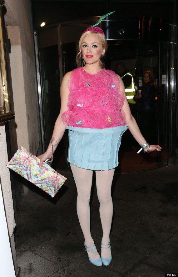 Keith Lemon Fancy Dress Birthday Party: Stars Dress Up To Help 'Celebrity Juice' Host Celebrate His 40th