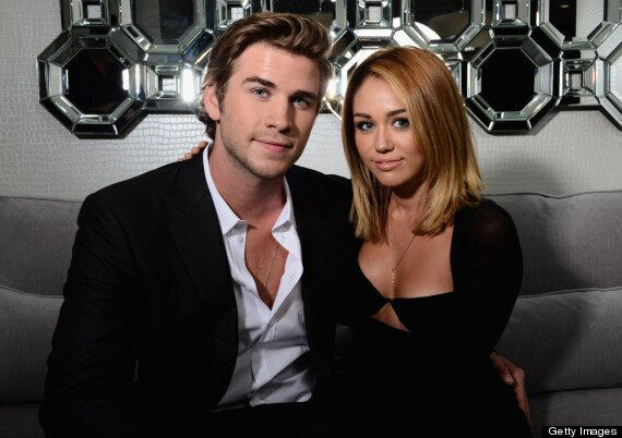 Miley Cyrus, Liam Hemsworth Still Together? 'It Seems Right To Wear This Ring,' She