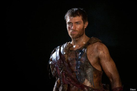 'Spartacus': 'War Of The Damned' Out On DVD - Here's Our Beginner's Guide To All Things
