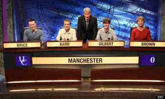 Manchester Students Remain Champions Of University Challenge For Fourth Year In A
