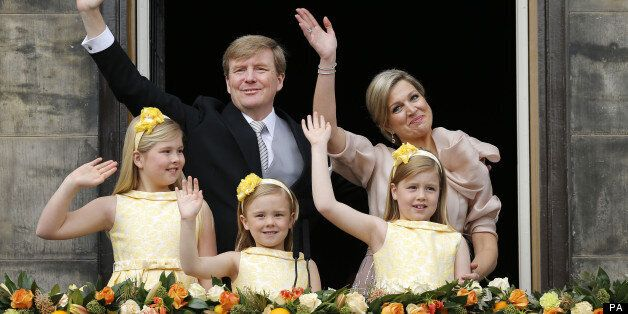 15 Fun Facts About New Dutch King