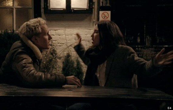 Made In Chelsea's Jamie Laing To Lucy Watson: 'I've Never Disliked Someone So Much As I Dislike You Right