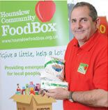 New Food Banks like Hounslow's Foodbox Are Inspiring, but Don't Absolve the Government of Its