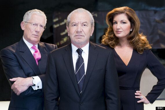 'The Apprentice's Karren Brady Reveals Lord Sugar's Softer Side Ahead Of Series
