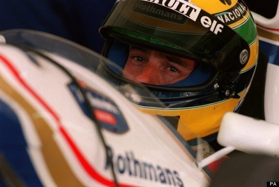 Ayrton Senna, Forumla 1 Legend, Died 19 Years Ago