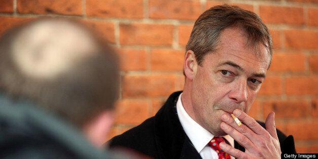 UKIP, No