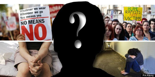 Rape And Anonymity: Should Those Accused Of Sexual Offences Be Allowed To Remain