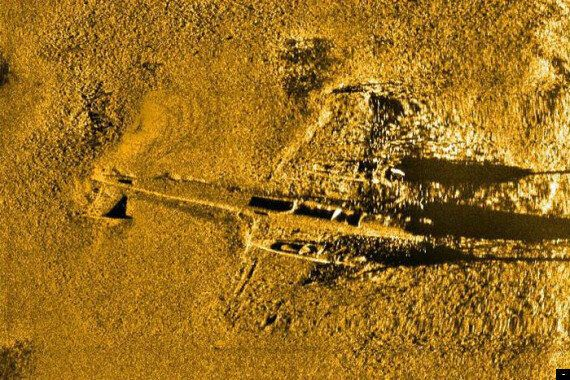 World War Two German Dornier Bomber To Be Raised From Goodwin Sands In English