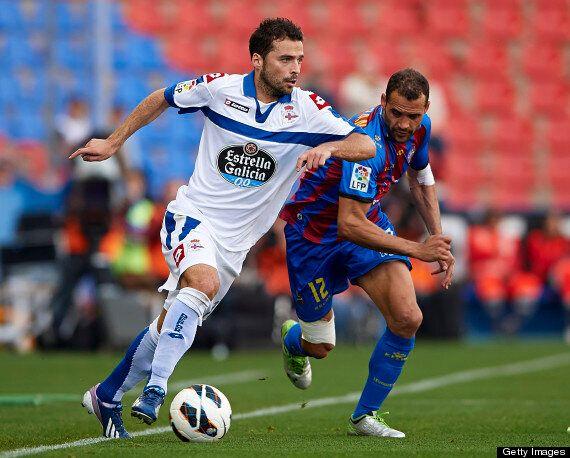 Deportivo La Coruña's 4-0 Victory Vs. Levante Subject Of Match-Fixing