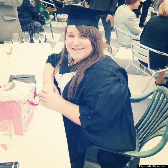 Student Blog Of The Week: Introducing Graduate Deborah Stevenson And Her One in a Million