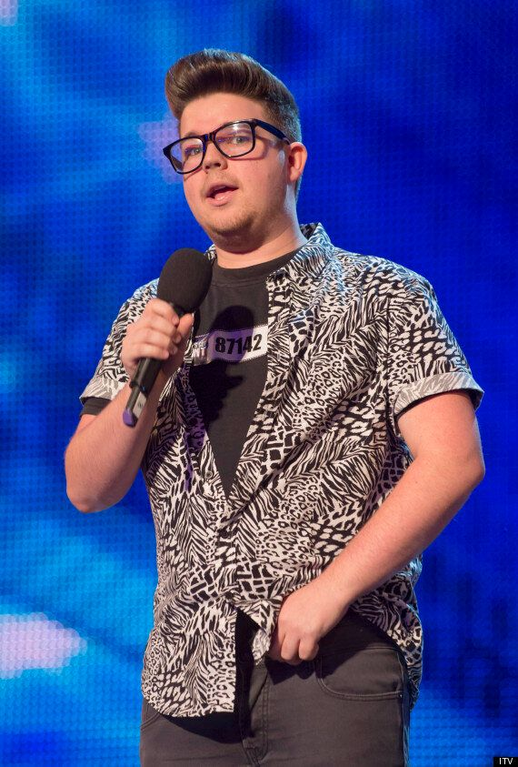 'Britain's Got Talent' Preview: Alex Keirl Sings 'Bring Him Home' From 'Les Miserables', Wows
