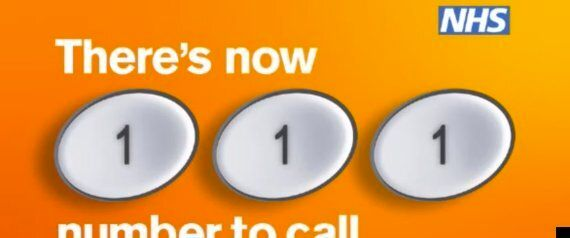 Non Emergency 111 Phoneline Is Investigated After 22 'Potentially Serious'