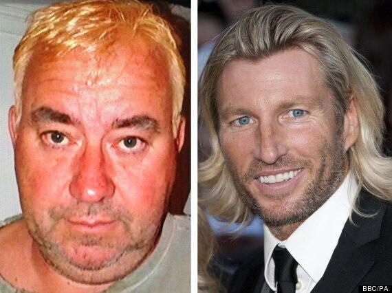 Keeping His Word - Jonathan Pearce Goes Robbie Savage Blonde
