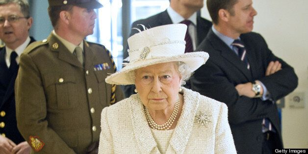 A Queen's Speech for