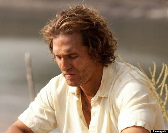 How Matthew McConaughey Discovered What The Critics Had To Say About