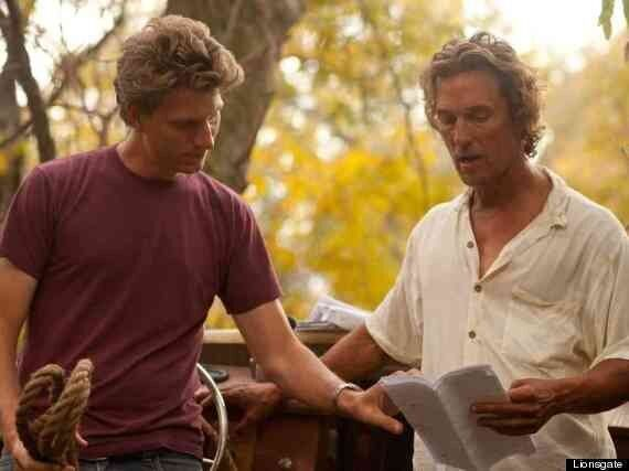 'Mud' Director Jeff Nichols Reveals Of Leading Man Matthew McConaughey: 'We Were All Waiting For Him...