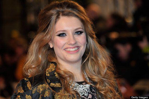 Ella Henderson 'Waiting': 'X Factor' Star Debuts New Song