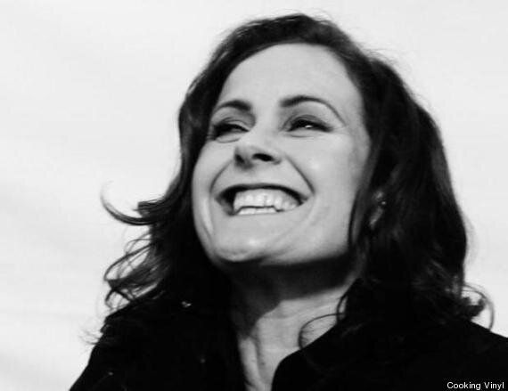 Alison Moyet Interview: Her Pity For Adele, The Battles Of Yazoo And Why 'The Minutes' Album Is Her Happiest